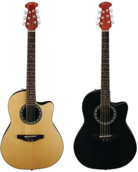 Applause Balladeer Acoustic (AP-AB24A)