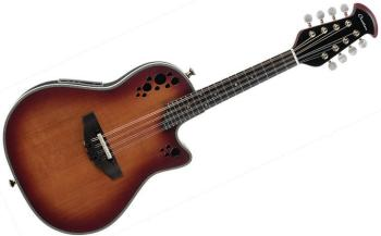 Pro Series Mandolin (OV-MM68AX-DS)