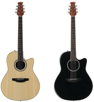 Applause Balladeer AB24II Acoustic Series (AP-AB24AII)
