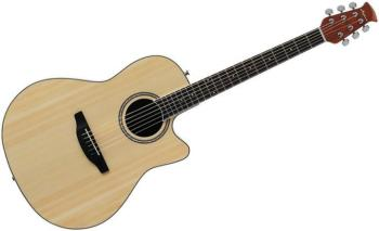 Balladeer AB24II Acoustic - Natural (AP-AB24AII-4)